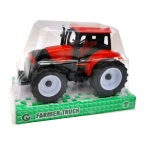 "Bērnu mašīnīte traktors ""FARMER TRUCK"""