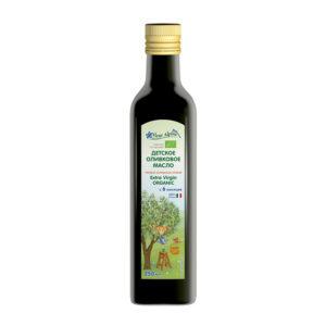 Extra virgin olīveļļa Fleur Alpine Organic bērniem no 6 mēnešu vecuma 250ml
