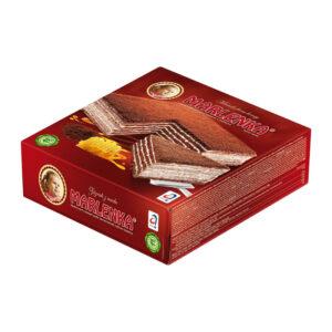 Medus torte MARLENKA ar kakao 800g