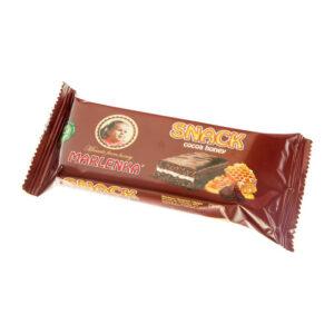 Medus SNACK MARLENKA ar kakao 50g