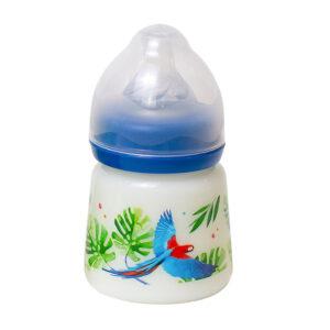 Feathery Mood barošanas pudelīte 125ml