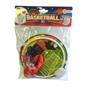 Aktīvā spēle mini basketbols BASKETBALL SET