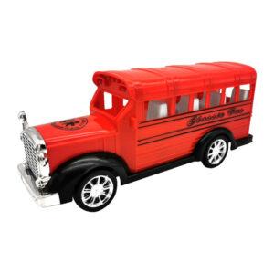 "Bērnu mašīnīte ""Classic bus"""