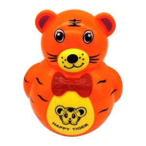 """Rotaļlieta šūpojošais tīģerēns """"HAPPY TIGER"""""""