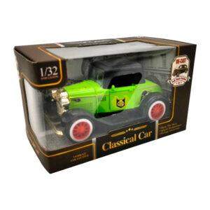 Kolekcijas automašinas mēroga modelīši