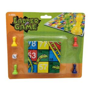 """Galda spēle """"LADDER GAME"""" (""""Cirks"""")"""