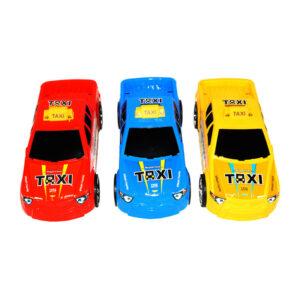 Bērnu mašīnīte TAXI