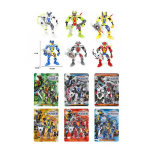 """Robots transformers """"EARTH HEROES"""""""