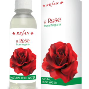 REFAN Rožu ūdens «Roze no Bulgārijas»