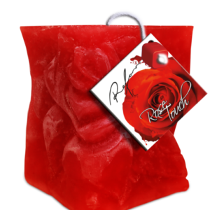 REFAN Aromatizēta svece Rose Touch