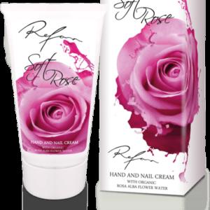 """REFAN Roku krēms """"Maigā roze"""""""