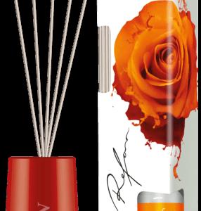 REFAN Mājas aromatizētājs «Marokas roze»