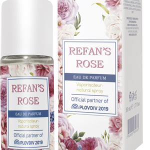 REFAN Parfūma ūdens Refan's Rose
