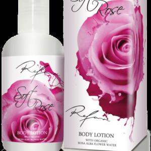 REFAN Ķermeņa losjons «Maigā roze»