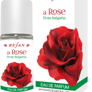 REFAN Smaržūdens A Rose from Bulgaria