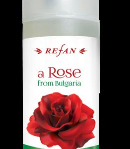 REFAN Ķermeņa atsvaidzinātājs A Rose from Bulgaria