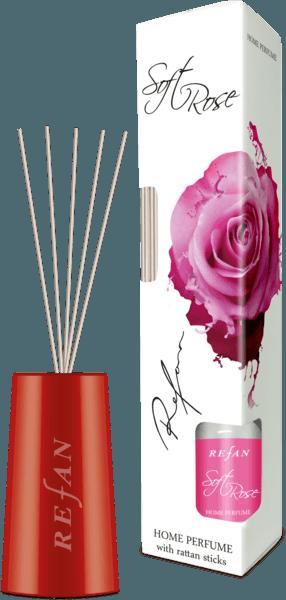 Mājas aromatizētājs «Marokas roze»