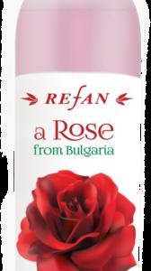 REFAN Matu šampūns - dušas želeja «Roze no Bulgārijas»