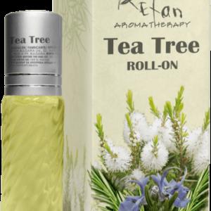 REFAN Nomierinoša pretpūtīšu eļļa «Tējas koks»