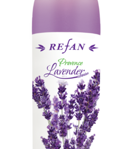 REFAN Šampūns-dušas želeja «Provansas lavanda»