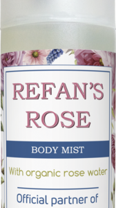 REFAN Dezodоrants ķermenim Refan's Rose
